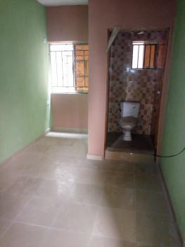a Newly Built Lovely 2 Bedroom Flat, Birikisu Iyede, Onike, Yaba, Lagos, Flat for Rent