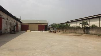Newly Built  Warehouse of 10,000 Sqft, Isolo, Lagos, Warehouse for Rent