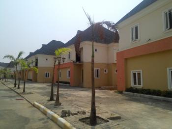 Tastefully Finished 7 Bedroom Duplex, By Cida Crest Hospital, Apo, Abuja, Detached Duplex for Sale