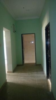 3 Bedroom Flats (newly Built), By Brains & Hammers, Life Camp, Gwarinpa, Abuja, Flat for Rent