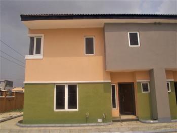 Tastefully Finished 4 Bedroom Terraced Duplex with a Staff Quarters, Idado, Lekki, Lagos, Terraced Duplex for Sale