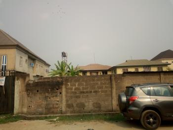 Vacant Land, Off New World Street, Ajao Estate, Isolo, Lagos, Residential Land for Sale