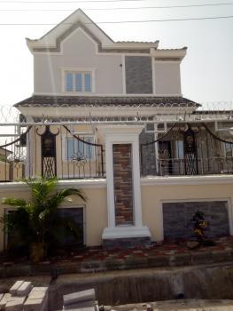 4 Bedroom Duplex with 1 Bedroom Flat Bq, Life Camp, Gwarinpa, Abuja, Detached Duplex for Rent