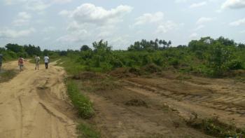 Land, Olive Park Phase 2, Eleranigbe, Ibeju Lekki, Lagos, Mixed-use Land for Sale