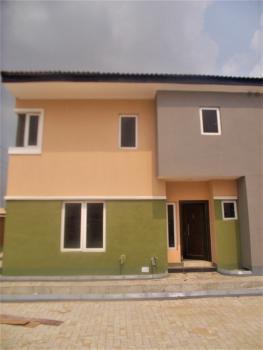 Tastefully Finished 4 Bedroom Terrace Duplex, Idado, Lekki, Lagos, Terraced Duplex for Rent