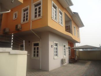 Luxury 5 Bedroom Detached Duplex with Excellent Facilities, Chevron Alternative Route, Lekki, Lagos, Detached Duplex for Rent