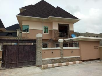 5bedroom Detached Duplex with C of O, Lagoon Estate, Amuwo Odofin, Isolo, Lagos, Detached Duplex for Sale