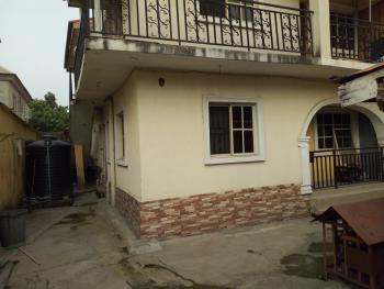 2 Units of 3 Bedroom Flats, Green Estate Back of Sunfit Hotels, Amuwo Odofin, Isolo, Lagos, Block of Flats for Sale