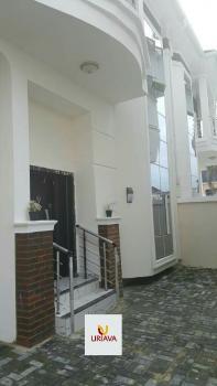 4 Bed Semi Detached Duplex with Bq, Surveillance Cameras, Security House, Water Treatment, Perimeter Wire, Parking Spaces, Etc., Westend Estate, Ikota Villa Estate, Lekki, Lagos, Semi-detached Duplex for Sale
