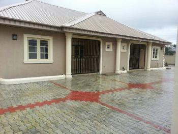 5 Nos 2 Large Bedrooms Bungalow and 2 Nos 1 Bedroom Bungalow, Ado-odo/ota, Ogun, Detached Bungalow for Sale