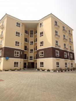 Luxury 3 Bedroom Flats with Excellent Features, All Rooms En Suite, Spacious Living and Bedrooms, Lift, Gym, Pool, Bq, Osapa, Lekki, Lagos, Block of Flats for Sale