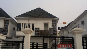 Brand New 5bedroom Fully Detached Duplex with Bq, Osapa London, Lekki, Osapa, Lekki, Lagos, Detached Duplex for Rent