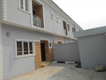 Luxury 3 Bedroom Semi Detached Duplex with Excellent Facilities, Ikota Villa Estate, Lekki, Lagos, Terraced Duplex for Sale