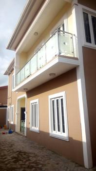Tastefully Built 5 Bedroom Duplex, Gra, Magodo, Lagos, Detached Duplex for Sale