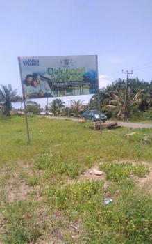 Land, Oakwood Gardens Phase 3, Ibeju Lekki, Lagos, Mixed-use Land for Sale
