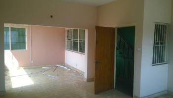 a 6 Rooms Terrace Duplex for Office Use in a Serene Area, Off Salvation Road, Opebi, Ikeja, Lagos, Terraced Duplex for Rent