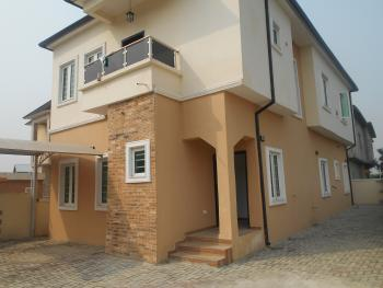 Luxury 4 Bedroom Detached Duplex with Excellent Facilities, Ikota Villa Estate, Lekki, Lagos, Detached Duplex for Sale
