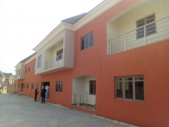 Luxury 5 Bedroom Duplex, Con Okoye Crescent, Off Jabi,  Life Camp, Jabi, Abuja, House for Rent