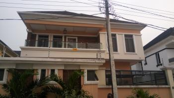Brand New 5bedroom Fully Detached Duplex with Bq, Osapa London, Osapa, Lekki, Lagos, Detached Duplex for Rent