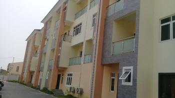 Luxury Serviced 3 Bedroom Terrace, Oniru, Victoria Island (vi), Lagos, Terraced Duplex for Rent