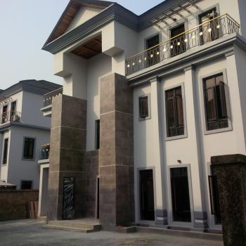 Luxury Finished 5 Bedroom Fully Detached House with Swimming Pool, Cinema and Other Luxury Features, Banana Island, Ikoyi, Lagos, Detached Duplex for Sale