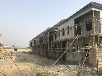 Promo Sales - 36 Units of Choice (3, 4, 5 Bedrooms) Duplexes Built in a Well Serviced Estate, Lafiaji, Lekki, Lagos, Detached Duplex for Sale