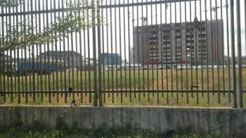 a Land Measuring 10,000sqm for Both Commercial and Residential, Oniru, Victoria Island (vi), Lagos, Commercial Land for Sale