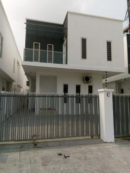 5 Bedrooms  at Chevron Right By Orchid, Lekki Phase 2, Lekki, Lagos, Detached Duplex for Rent