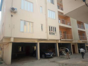 Well Maintained Serviced 2 Bedroom Apartment, Osapa, Lekki, Lagos, Flat for Rent