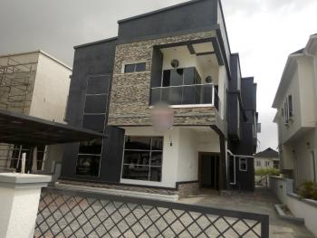 Brand New 5 Bedroom Detached House, Lekki County Homes Estate, Lekki Expressway, Lekki, Lagos, Detached Duplex for Sale