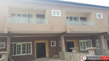 3 Bedroom Terraced House, Phase 2, Lekki Gardens Estate, Ajah, Lagos, Terraced Duplex for Sale