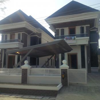 Luxury New Development, Lekki County Home, Ikota Villa Estate, Lekki, Lagos, Detached Duplex for Sale