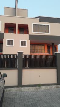 Newly Built 4bdrm Duplex to Let Off Admiralty Way, of D Admiralty Way, Lekki, Lagos, Semi-detached Duplex for Rent