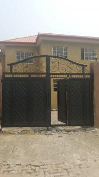 2 Bedroom Flat, Babatunde Tando Street, Ado, Ajah, Lagos, Flat for Rent