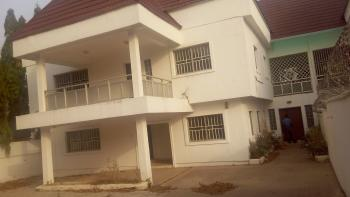 Luxury and Nicely Finished 5 Bedroom Detached Duplex with a Bq, Maitama District, Abuja, House for Rent