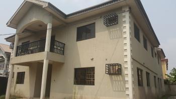 3 Bedroom Flat, Oscar Estano Street, Badore, Ajah, Lagos, Flat for Rent