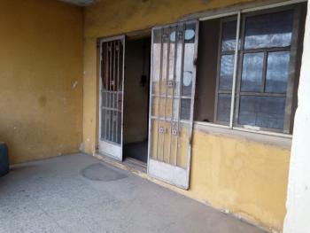 Decent Very Bigger Three Bedroom, Akoka, Yaba, Lagos, Flat for Rent