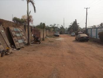 Good Plots of Land, Moruhumubo Close, New Bodija, Ibadan, Oyo, Residential Land for Sale