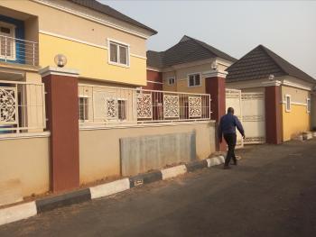 Luxury 5 Bedroom Detached Duplex, Ikolaba Gra, Ibadan, Oyo, Detached Duplex for Rent