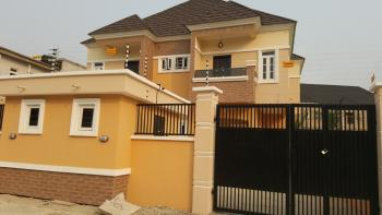 Brand New, Exquisitely Finished and Luxury 4 Bedroom Semi-detached Duplex with Boys Quarter, Lekky County Homes Road, Ikota Villa Estate, Lekki, Lagos, Semi-detached Duplex for Sale