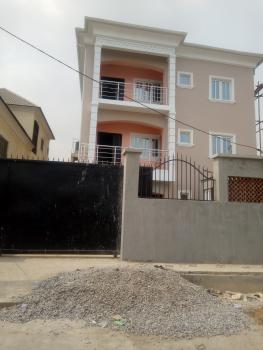Luxury Brand New 3 Bedrooms Flat, Unity, Oworonshoki, Shomolu, Lagos, Flat for Rent