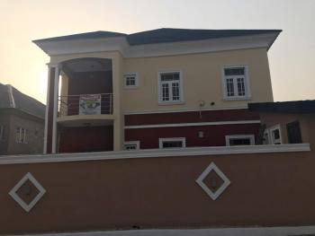 4 Bedroom with Bq, Femmab, Peninsula Garden Estate, Ajah, Lagos, Detached Duplex for Sale