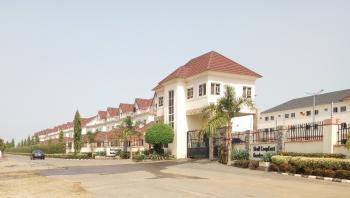 Luxury 5 Bedroom Terrace Duplex with Bq, Apo-lokogoma Road, Gaduwa, Abuja, Terraced Duplex for Sale