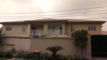 Four Bedroom Semi Detached House with a Room Bq, Can Be Used for Commercial and Residential Purpose, Off Kofo Abayomi, Oniru, Victoria Island (vi), Lagos, Semi-detached Duplex for Rent