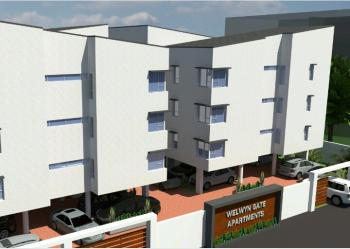 2 bedroom flats for sale in osapa lekki lagos nigeria for 24 unit apartment building for sale