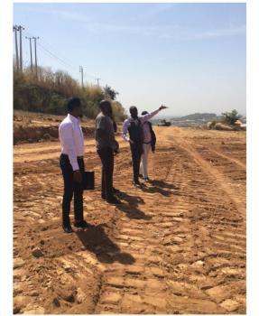 Plots of Land (promo Sales), Brenthills Estate, Maitama Extension, Maitama District, Abuja, Residential Land for Sale