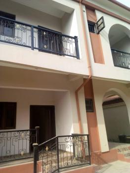 a Newly Built 3 Bedroom Flat, Omole Phase 1, Ikeja, Lagos, Flat for Rent
