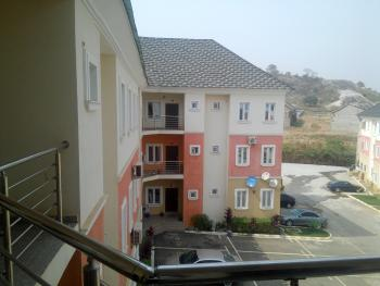 Tastefully Finished 3 Bedroom Flat with a Room Bq Within an Estate, By Cedar Crest Hospital, Apo, Abuja, Flat for Sale