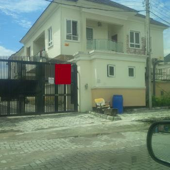 Tastefully Finished Property, Chevy View Estate, Lekki, Lagos, Detached Duplex for Rent