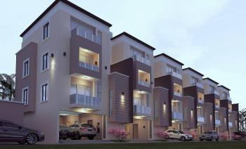 4 Bedroom Terrace, Ikota Villa Estate, Lekki, Lagos, Terraced Duplex for Sale